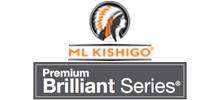 ML Kishigo: Premium Brilliant Series