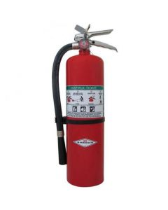20 lbs. Fire Extinguisher - 11213