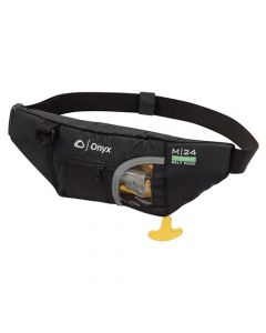 M-24 In-Sight Manual Inflatable Belt Pack Life Jacket (PFD)