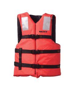 Universal Commercal Flotation Vest