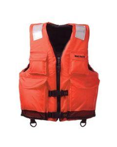 Elite Dual-Sized Commercial Life Vest