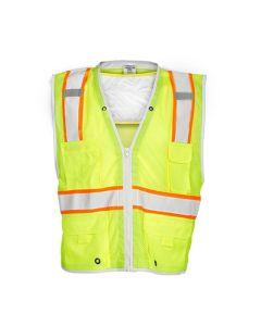 Premium Brilliant Series Heavy Duty Vest