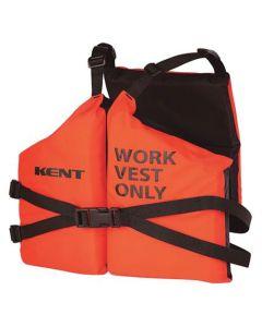 Nylon Work Life Vest