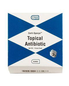 Certi-Sporyn Topical Antibiotic Cream