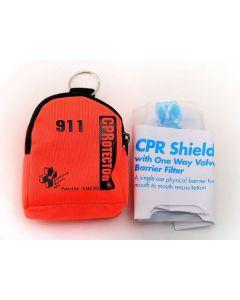 CPR Mircro Shield Pouch