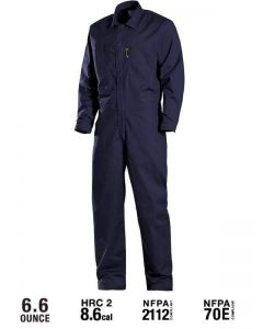 Benchmark FR Coveralls