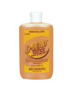 D-Lead® Deluxe Whole Body Wash & Shampoo