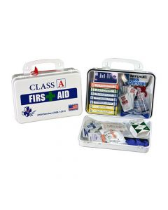 Class A (vehicle) First Aid Kit