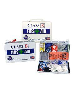 Class B (vehicle) First Aid Kit