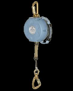 20' Contractor Galvanized Cable SRL