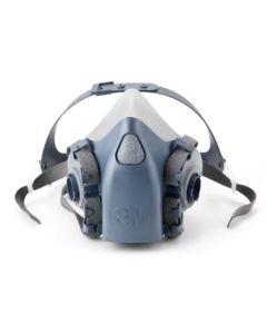 3M™ 7500 Series Half Face Air Purifying Respirator