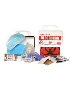BloodBorne Pathogen Kit economy poly white - 767000000000