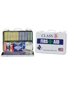Class B (plastic) (vehicle) First Aid Kit - K615-017 - 766588150178