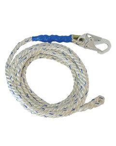 "5/8"" Premium Polyester Rope"