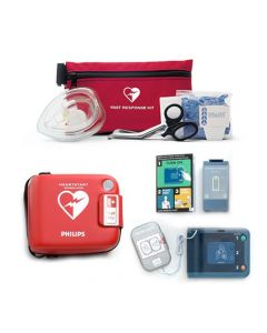 HeartStart FRX Defribrillator