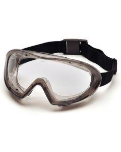 Capstone Dual Lens Goggle