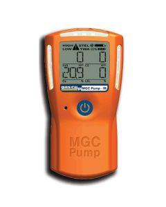 Multi Gas Clip Pump Infrared