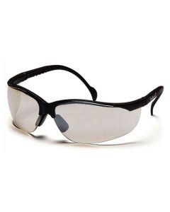 Venture II Mirror Lens Safety Glasses