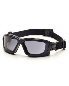 I-Force Gray Lens Safety Glasses