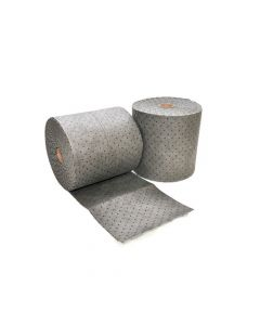 Gray Universal Streetfyter® Medium-Weight Roll