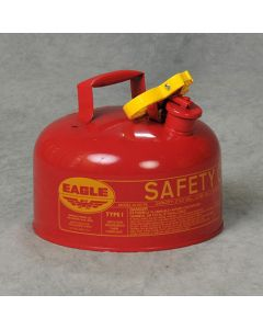 2 Gal. Red Flammable Safety Can