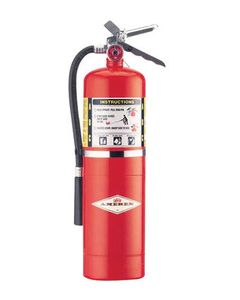 10lb ABC Fire Extinguisher - b78438750