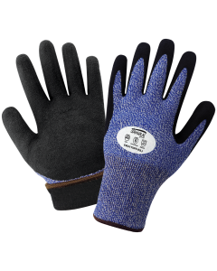 Samurai Glove® - Insulated Water Repellent Dipped Cut Resistant Gloves