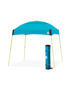E-Z UP 10'x10' Dome Canopy Tent