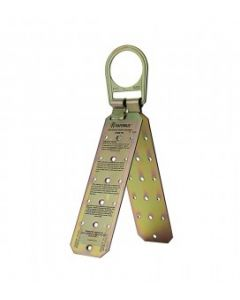 SafeWaze Hinged Reusable Roof Anchor. This reusable roof anchor is mad - Anchors:FS870