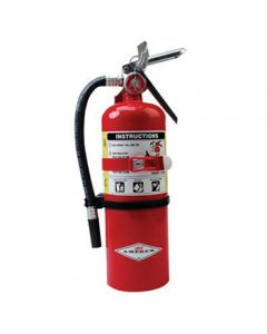 5lbs. Fire Extinguisher - g17191236