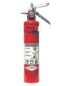 2.5lb ABC Fire Extinguisher - g32009613