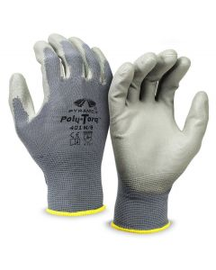 Pyramex Safety Polyurethane Gloves (GL401 Series)