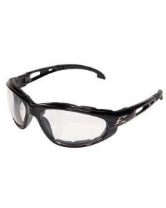 Edge Eyewear Dakura Vapor Shield Clear Lens with Gasket