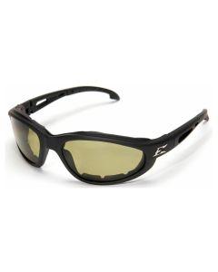 Edge Eyewear Dakura Vapor Shield Yellow Lens with Gasket