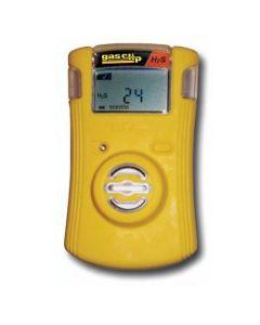 Single Gas Clip - Carbon Monoxide