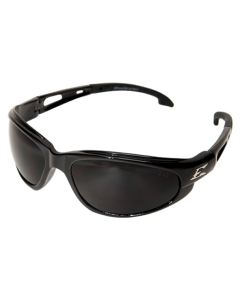 Edge Eyewear Dakura Vapor Shield Gray Lens