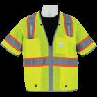 FrogWear HV - Premium High-Visibility Surveyors LED Safety Vest