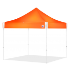 E-Z UP Hi-Viz 10x10 Pop Up Tent and Canopy