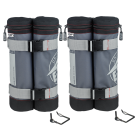 E-Z UP Deluxe Weight Bags - 45 lbs